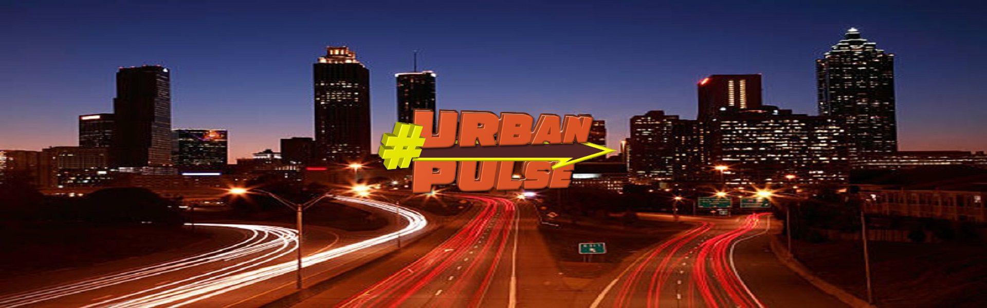 #Urbanpulse