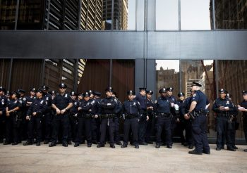 The Black and the Blue: Tackling Police Racism and Abuse on a Systemic Level