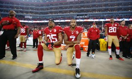 I Support NFL Players' Protests. But I'm Not Boycotting the NFL