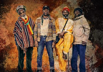 Music Review: Black Roots – Take It (Roots Reggae)